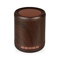 お買い得  AV用アクセサリー-612 Speaker Bluetoothスピーカー 会話 ブルートゥース 2.1 3.5mm サブウーファー イエロー Brown