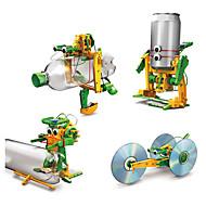 preiswerte Spielzeuge & Spiele-Sets zum Erforschen und Erkunden Fahrzeuge Tiere Neues Design lieblich Weicher Kunststoff Jungen Mädchen Spielzeuge Geschenk 1 pcs