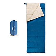billige -Naturehike Sovepose Rektangulær 5-15°C Hold Varm Bærbar Ultra Lett (UL) Pusteevne 190X75 Vandring Camping Reise Innendørs Utendørs