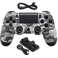 abordables Accesorios PS4-for PS4 Remotos-Sony PS4 100 Empuñadura de Juego USB2.0 > 480