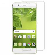 お買い得  スクリーンプロテクター-スクリーンプロテクター のために Huawei 強化ガラス 1枚 スクリーンプロテクター ハイディフィニション(HD) / 硬度9H / 2.5Dラウンドカットエッジ