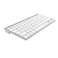 baratos Acessórios para iPad-Bluetooth teclado ergonômico Slim Para iPad Air 2 IPad Pro 9.7 '' Bluetooth