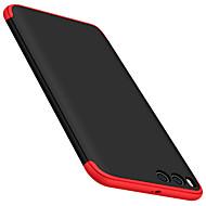 halpa Puhelimen kuoret-Etui Käyttötarkoitus Xiaomi Mi 6 Mi 5X Iskunkestävä Himmeä Suojakuori Yhtenäinen väri Kova PC varten Redmi Note 5A Xiaomi Redmi Note 4X