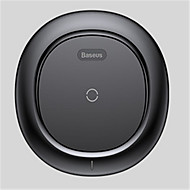 abordables Cargadores para iPod-Cargador Wireless Cargador usb Universal Cargador Wireless 1 Puerto USB 1 A DC 5V para