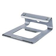Недорогие Подставки и стенды для MacBook-Устойчивый стенд для ноутбука Другое для ноутбука Всё в одном Алюминий Другое для ноутбука