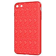 お買い得  -ケース 用途 Apple iPhone 7 耐衝撃 純色 ハード のために