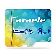 お買い得  -Caraele 8GB マイクロSDカードTFカード メモリカード クラス10 CA-1