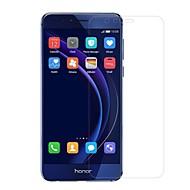 お買い得  スクリーンプロテクター-スクリーンプロテクター のために Huawei Honor 8 強化ガラス 1枚 スクリーンプロテクター ハイディフィニション(HD) / 硬度9H / 2.5Dラウンドカットエッジ