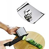 お買い得  キッチン&ダイニング-ベークツール ステンレス鋼 クリエイティブキッチンガジェット / DIY 調理器具のための 不規則型 専門ツール 2pcs