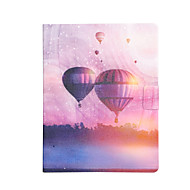 Недорогие Чехлы и кейсы для Galaxy Tab 4 7.0-Кейс для Назначение Apple Tab 4 8.0 Tab 4 7.0 Tab 3 7.0 Tab 3 Lite Tab S2 8.0 Tab A 8.0 Tab A 7.0 (2016) Бумажник для карт Защита от