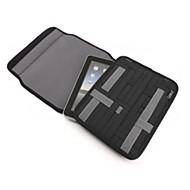 お買い得  MacBook 用ケース/バッグ/スリーブ-アクセサリー収納バッグ ソリッド ポリエステル のために 電源 / フラッシュドライブ / ハードドライブ