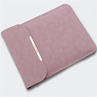 お買い得  MacBook 用ケース/バッグ/スリーブ-スリーブ ソリッド PUレザー のために MacBook Air 13インチ / MacBook Pro 13インチ