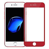Недорогие Защитные плёнки для экранов iPhone 8-nillkin экран протектор яблоко для iphone 8 iphone 7 закаленное стекло 1 шт полный защитный экран для экрана 3D изогнутый край антибликовый анти-отпечаток