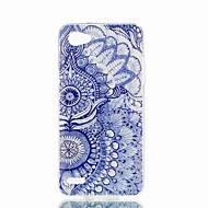 preiswerte Handyhüllen-Hülle Für LG V30 Q6 Muster Rückseite Blume Weich TPU für LG X Style LG X Power LG V30 LG Q6 LG K10 LG K8