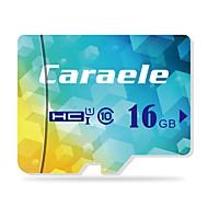 お買い得  -Caraele 16GB マイクロSDカードTFカード メモリカード クラス10 CA-1 16GB