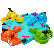 abordables Juegos-Juegos de Mesa Animal Animales / Interacción padre-hijo Niños