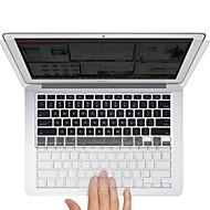 voordelige Mac-screenprotectors-Screenprotector Apple voor TPU PET 1 stuks Scherm Beschermer Anti-blauw licht Ultra dun High-Definition (HD)