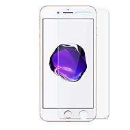 Недорогие Защитные плёнки для экранов iPhone 8-Защитная плёнка для экрана для Apple iPhone 8 / iPhone 7 / iPhone 6s Закаленное стекло 1 ед. Защитная пленка для экрана Уровень защиты 9H / Взрывозащищенный