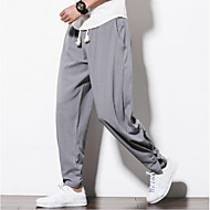 Muške hlače u plus veličini