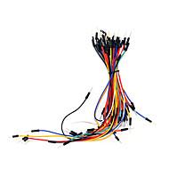 abordables Piezas de Bricolaje y Manualidades-Conector y Terminal Keyes Cobre Fuente de alimentación externa
