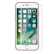 Недорогие Защитные плёнки для экранов iPhone 8-Защитная плёнка для экрана Apple для iPhone 8 iPhone 7 iPhone 6s iPhone 6 TPG Hydrogel 1 ед. Защитная пленка для экрана Против отпечатков