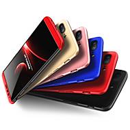 お買い得  携帯電話ケース-ケース 用途 OnePlus 5 / OnePlus 5T 耐衝撃 フルボディーケース ソリッド ハード PC のために One Plus 5 / OnePlus 5T