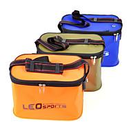 abordables Cajas para Pesca-Caja de pesca Caja de pesca de carpa Plegable Ligero y Conveniente Fácil de llevar 1 Bandeja Lona EVA 20cm*20cm