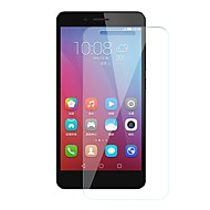 お買い得  スクリーンプロテクター-スクリーンプロテクター Huawei のために Huawei Honor 5X PET 1枚 スクリーンプロテクター 超薄型 防爆