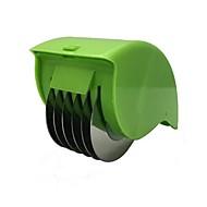 お買い得  キッチン用小物-キッチンツール ステンレス ホームキッチンツール / クリエイティブキッチンガジェット / アイデアジュェリー 切削工具 野菜のための / 調理器具のための 1個