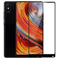 お買い得  スクリーンプロテクター-スクリーンプロテクター XIAOMI のために Xiaomi Mi Mix 2S 強化ガラス 2 PCS フルボディプロテクター 傷防止 防爆 2.5Dラウンドカットエッジ 硬度9H
