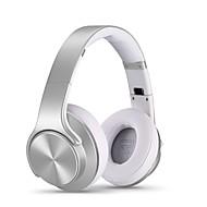 tanie Akcesoria do PC i tabletów-LX-MH5 Ponad uchem Bluetooth 4.2 Słuchawki Dynamiczny Żywica ABS Telefon komórkowy Słuchawka z mikrofonem / Z kontrolą głośności Zestaw słuchawkowy