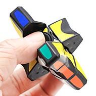 hesapli Oyuncaklar & Hobi Gereçleri-Rubik küp 1 PCS z-cube 1-3-3 Alien 1*3*3 Pürüzsüz Hız Küp Rubik Küpleri bulmaca küp Basit Ofis Masası Oyuncakları Stres ve Anksiyete