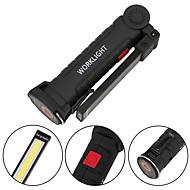 preiswerte Taschenlampen, Laternen & Lichter-Laternen & Zeltlichter LED 5 Modus Tragbar / Faltbar / Einfach zu tragen
