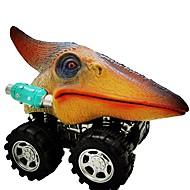 abordables Coches y miniaturas de juguete-Coches de juguete Dinosaurio jurásico Creativo Interacción padre-hijo Horripilante ABS + PC Niños Todo Chico Chica Juguet Regalo 1 pcs