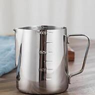 お買い得  キッチン用小物-バー&ワインツール / 測定ツール ステンレス, ワイン アクセサリー 高品質 クリエイティブ のために Barware 特別な設計 / 使いやすい 1個