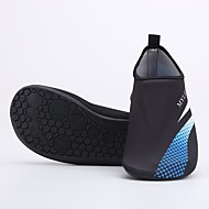 cheap Sportswear-Water Shoes Spandex / Neoprene for Adults - Anti-Slip Swimming / Diving / Surfing / Snorkeling