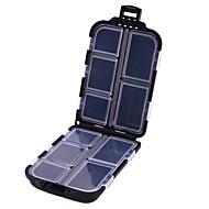 abordables Cajas para Pesca-Caja de pesca Caja de equipamiento Común El plastico 6 cm*3cm