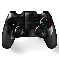 お買い得  -iPEGA PG-9077 ワイヤレス ゲームコントローラ 用途 スマートフォン 、 Bluetooth ゲームコントローラ ABS 1 pcs 単位