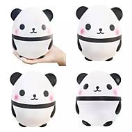 billige klassisk legetøj-MINGYUAN Panda omstilles / Dyr / Sødt poly urethan / Poly Alle Voksne / Teenager Gave