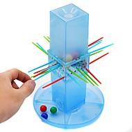 preiswerte Spielzeuge & Spiele-Bretsspiele Pull Bar Spiel Kreativ / Eltern-Kind-Interaktion / Komisch 1pcs Kinder