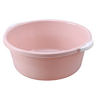 お買い得  浴室用小物-Reinigungs-Tools シンプル コンテンポラリー PP 1個 - メイク用品 浴槽の安全