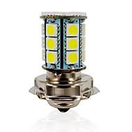Недорогие Внешние огни для авто-2pcs Мотоцикл Лампы 2 W SMD 5050 200 lm 24 Светодиодная лампа Лампа поворотного сигнала / Налобный фонарь / Мотоцикл