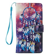 cheap Cell Phone Cases-Case For Huawei Mate 10 lite Mate 10 pro Card Holder Wallet with Stand Flip Magnetic Full Body Cases Dream Catcher Hard PU Leather for