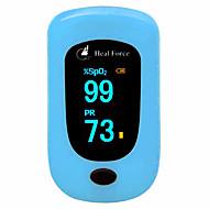 Недорогие Кровяное давление-Factory OEM Монитор кровяного давления POD-3 для Муж. и жен. Мини / Легкий и удобный / Беспроводное использование