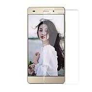 お買い得  スクリーンプロテクター-スクリーンプロテクター のために Huawei Huawei P8 Lite PET 1枚 スクリーンプロテクター 傷防止 / 超薄型 / 防爆