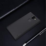 お買い得  携帯電話ケース-ケース 用途 Nokia 8 Sirocco / Nokia 6 2018 つや消し バックカバー ソリッド ハード PC のために 8 Sirocco / Nokia 7 Plus / Nokia 6 2018