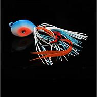 お買い得  釣り用アクセサリー-1 pcs 個 ジグヘッド / ルアー / バズベイト&スピナーベイト Jig Head リード / シリコーン 海釣り / フライフィッシング / ベイトキャスティング