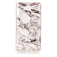 preiswerte Handyhüllen-Hülle Für Huawei Y5 III(Y5 2017) Muster Rückseite Marmor Weich TPU für Huawei Y5 II / Honor 5