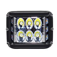 Недорогие Внешние огни для авто-1 шт. Автомобиль Лампы 45 W 4500 lm 15 Светодиодная лампа Внешние осветительные приборы For Универсальный Дженерал Моторс Все года