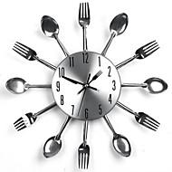 billige Køkkenredskaber-Køkken Tools Rustfrit stål Køkken Redskaber Kreativ Køkkengadget køkken Timer Dagligdags Brug / til pizza / For fisk 1pc